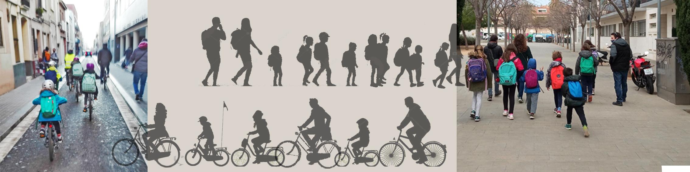 Bus-bici i bus-a-peu