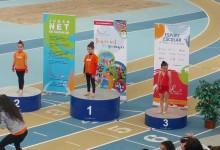 Rítmica - Final Individual comarcal 2016