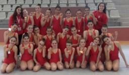 Rítmica - Copa Sabadell 2017