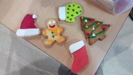 Fotos Taller Galetes Nadal 2016