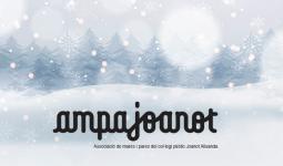 Novetats AMPA - Febrer 2018