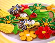 Taller de cuina: Galetes de Primavera