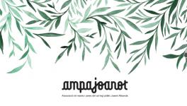 Novetats AMPA - Maig 2018