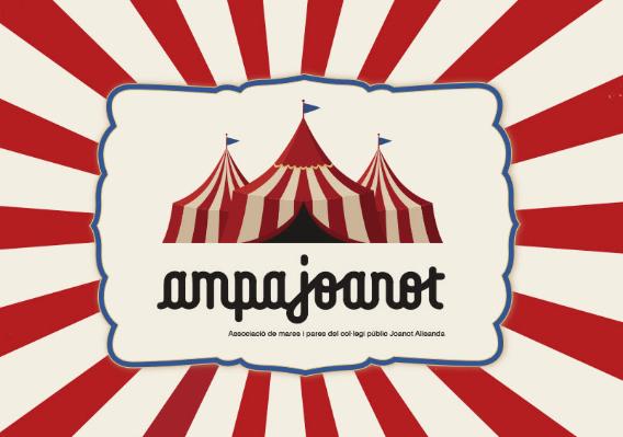 Novetats AMPA - Setembre 2018