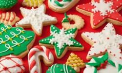 Taller de cuina: Galetes de Nadal