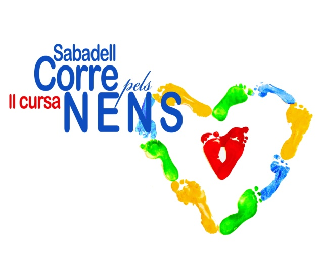 Sabadell Corre pels Nens