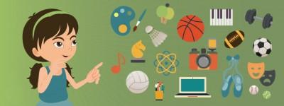 Activitats extraescolars curs 2020-2021
