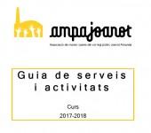 Inscripcions als Serveis i Activitats de l'AMPA pel curs 2017-2018