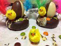 Taller de Mones de Pasqua