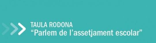 Taula Rodona - Parlem de l'assetjament escolar