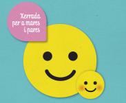 Xerrada per a pares i mares: pares feliços, fills feliços