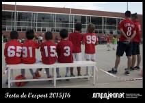 Fotos Festa de l'Esport 2016