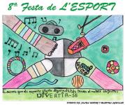 Programa Festa de l'Esport 2016