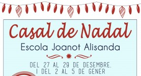 CANCEL.LAT - Casal Nadal 2017
