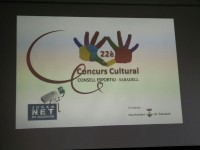 Concurs Cultural 2016