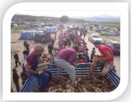 Ajudem els Refugiats Sirians