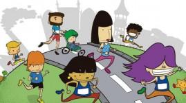 Sabadell Corre pels Nens 2018