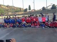Lliga Escolar Hoquei 2015