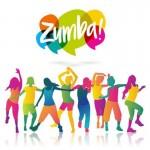 Inici de l'activitat de Zumba per a mares i pares